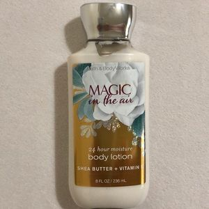 Bath & Body Works Magic in the Air body lotion